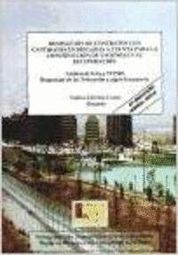 RESOLUCIÓN DE CONTRATOS CON CANTIDADES ENTREGADAS A CUENTA PARA LA CONSTRUCCION DE VIVIENDAS Y SU  R