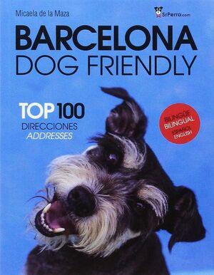 BARCELONA DOG FRIENDLY