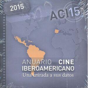 ANUARIO DEL CINE IBEROAMERICANO 2015