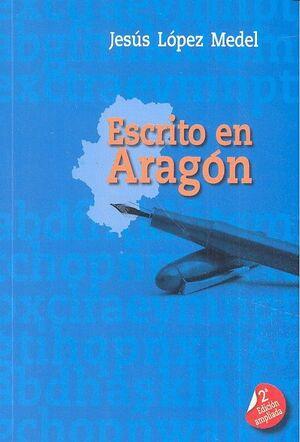 ESCRITO EN ARAGON