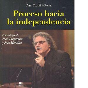 PROCESO HACIA LA INDEPENDENCIA 10 AÑOS DE REFLEXIONES SOBRE LA RELACION CATALUÑA-ESPAÑA
