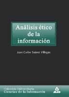 ANALISIS ETICO DE LA INFORMACION