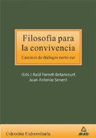 FILOSOFÍA DE LA CONVIVENCIA. CAMINOS DE DIALOGOS NORTE-SUR