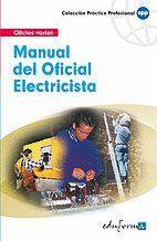 MANUAL BÁSICO DEL OFICIAL ELECTRICISTA