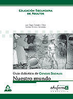 GUÍA DIDÁCTICA DE CIENCIAS SOCIALES. ANDALUCÍA