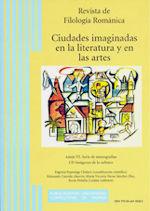 CIUDADES IMAGINADAS EN LA LITERATURA Y EN LAS ARTES