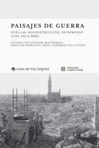 PAISAJES DE GUERRA