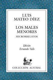 LOS MALES MENORES. MICRORRELATOS