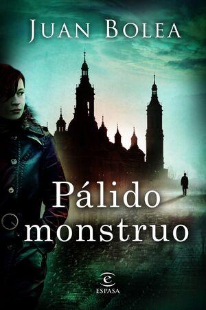 PÁLIDO MONSTRUO