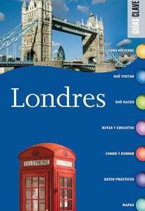 GUÍA CLAVE LONDRES