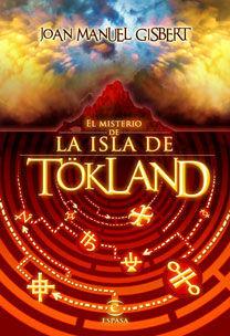 EL MISTERIO DE LA ISLA DE TOCKLAND