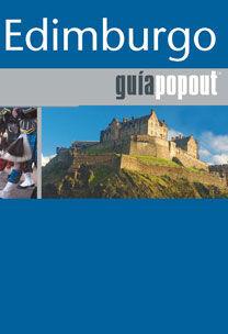 GUA POPOUT - EDIMBURGO