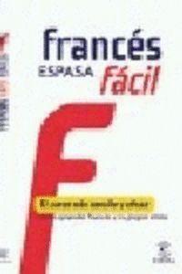 FRANCÉS FÁCIL ESPASA