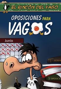 OPOSICIONES PARA VAGOS
