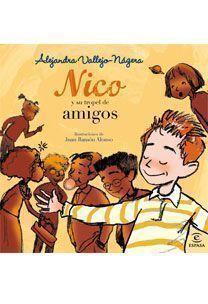 NICO Y SU TROPEL DE AMIGOS