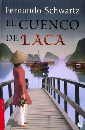 EL CUENCO DE LACA