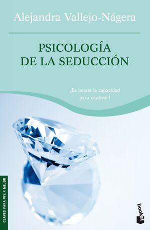PSICOLOGÍA DE LA SEDUCCIÓN