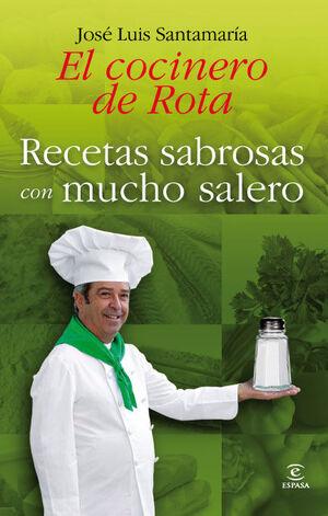 RECETAS SABROSAS CON MUCHO SALERO
