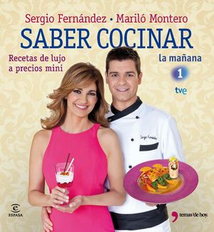 SABER COCINAR RECETAS DE LUJO A PRECIOS MINI