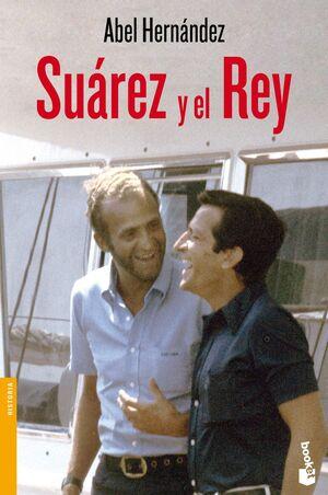 SUÁREZ Y EL REY BOOKET