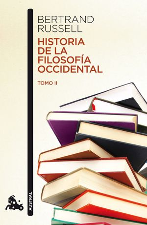 HISTORIA DE LA FILOSOF­A OCCIDENTAL II