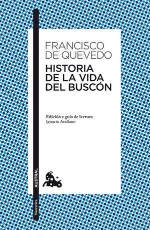 HISTORIA DE LA VIDA DEL BUSCÓN
