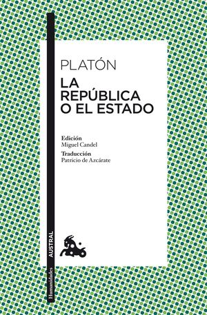 REPUBLICA O EL ESTADO, LA