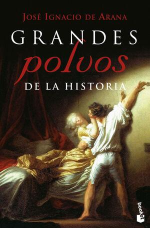 GRANDES POLVOS DE LA HISTORIA