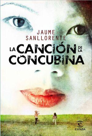 LA CANCIÓN DE LA CONCUBINA