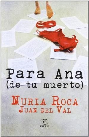 PACK ECI -- PARA ANA (DE TU MUERTO)