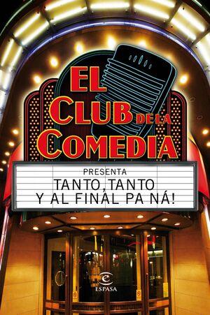 EL CLUB DE LA COMEDIA PRESENTA...