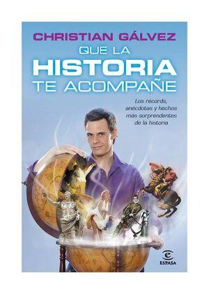 QUE LA HISTORIA TE ACOMPAÑE