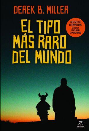 EL TIPO MÁS RARO DEL MUNDO