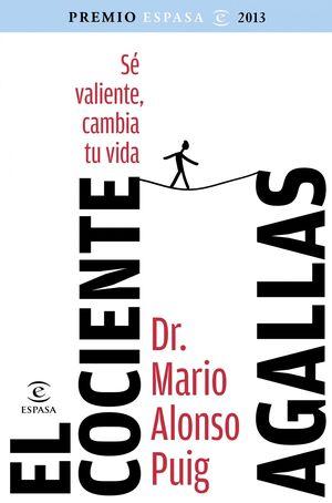 EL COCIENTE AGALLAS. PREMIO ESPASA 2013