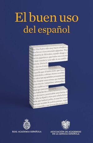 EL BUEN USO DEL ESPAÑOL