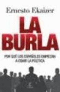 LA BURLA