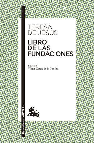 LIBRO DE LAS FUNDACIONES