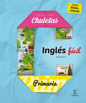 INGLÉS FÁCIL PRIMARIA