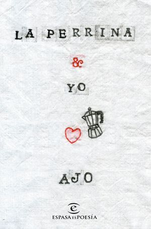 LA PERRINA Y YO