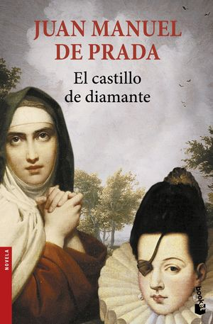 EL CASTILLO DE DIAMANTE