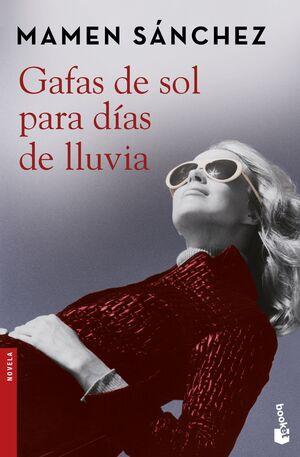 GAFAS DE SOL PARA DÍAS DE LLUVIA