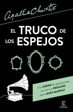 EL TRUCO DE LOS ESPEJOS