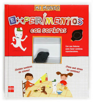 EXPERIMENTOS CON SOMBRAS