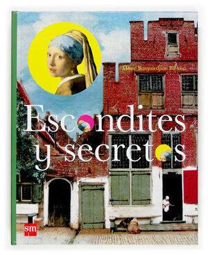 ESCONDITES Y SECRETOS