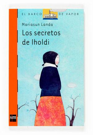 LOS SECRETOS DE IHOLDI