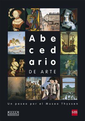 ABECEDARIO DE ARTE