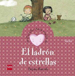 EL LADRÓN DE ESTRELLAS