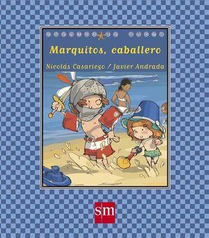 MARQUITOS, CABALLERO