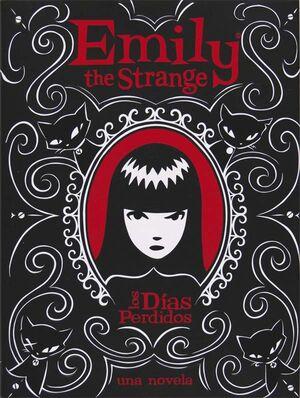 EMILY THE STRANGE: LOS DAS PERDIDOS