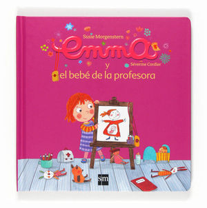 EMMA Y EL BEBÉ DE LA PROFESORA